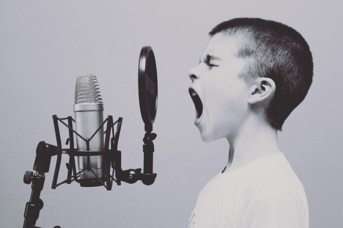dziecko a hałas