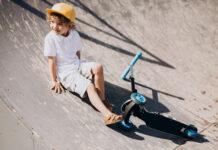 Sport u dzieci