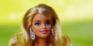 Wybór lalki Barbie