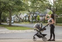 Zakup wózka dla dziecka