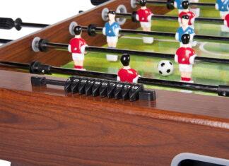 Stół piłkarzyki