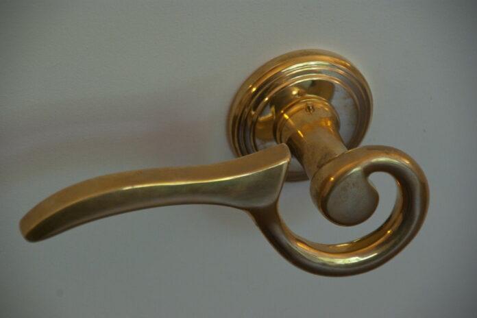 Zabezpieczenie drzwi